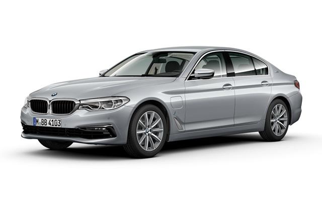 บีเอ็มดับเบิลยู BMW-Series 5 530e ELITE-ปี 2019
