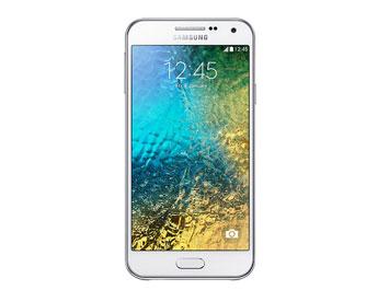 SAMSUNG Galaxy E ทุกรุ่นย่อย