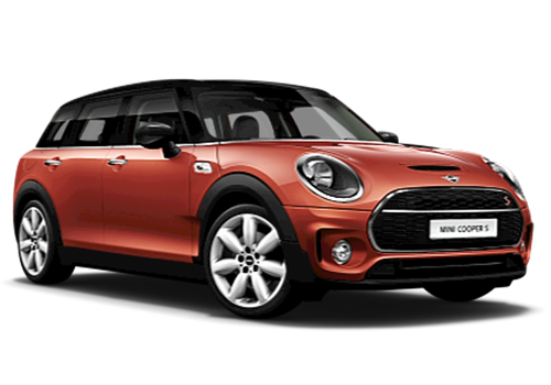 Mini Clubman Logo