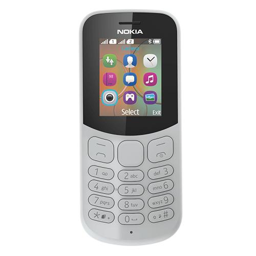 Nokia 130 ทุกรุ่นย่อย