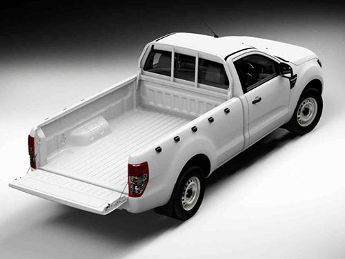 ฟอร์ด Ford-Ranger Standard Cab 2.2L XL 6 MT MY18-ปี 2018