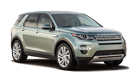 Land Rover Discovery Sport 2.2L SD4 Diesel HSE Luxury ปี 2015 ราคา-สเปค-โปรโมชั่น