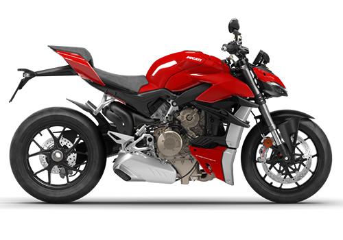 Ducati Streetfighter V4 ปี 2019 ราคา-สเปค-โปรโมชั่น
