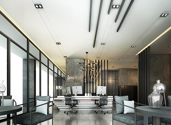ริชพาร์ค ลอฟท์ @ หลักสี่ สเตชั่น (the rich park loft @ Laksi satation) ราคา-สเปค-โปรโมชั่น