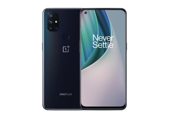 OnePlus Nord N10 5G ราคา-สเปค-โปรโมชั่น