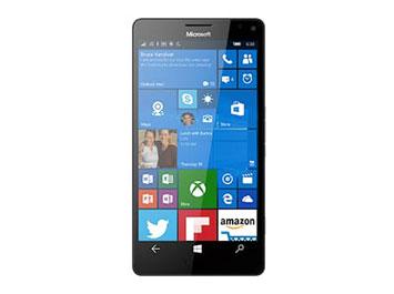Microsoft Lumia ทุกรุ่นย่อย