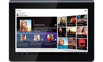 Sony Tablet S 16GB Wi-Fi ราคา-สเปค-โปรโมชั่น