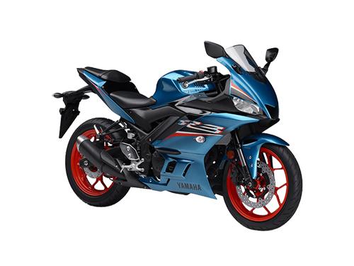 Yamaha YZF-R3 ทุกรุ่นย่อย