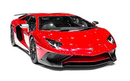 ลัมโบร์กินี Lamborghini-Aventador LP750-4 Superveloce-ปี 2015