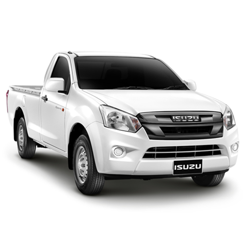 อีซูซุ Isuzu-D-MAX Spark 1.9 Ddi B (ABS) BLue Power M/T MY18-ปี 2018