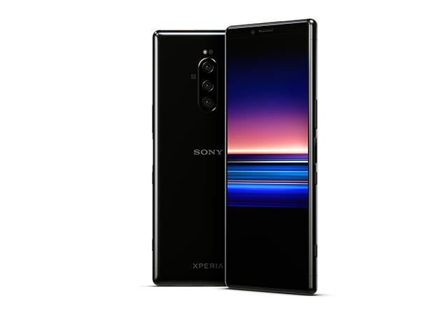 Sony Xperia 1 Logo