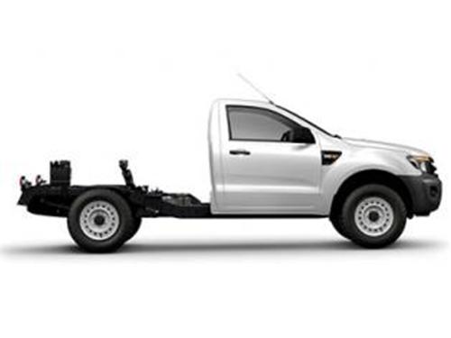 ฟอร์ด Ford-Ranger SWB 2.0L Turbo 4x2 6 MT MY18-ปี 2018