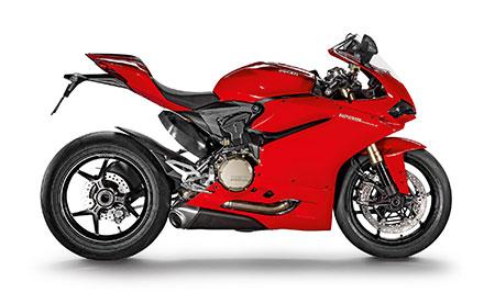 ดูคาติ Ducati-1299 Panigale (Standard)-ปี 2015