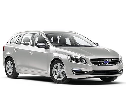 วอลโว่ Volvo-V60 D3-ปี 2018