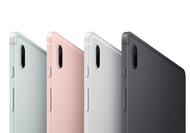 SAMSUNG Galaxy Tab S7 FE WiFi ราคา-สเปค-โปรโมชั่น