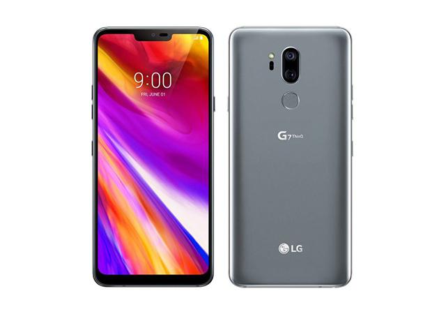 แอลจี LG G7 ThinQ 128GB