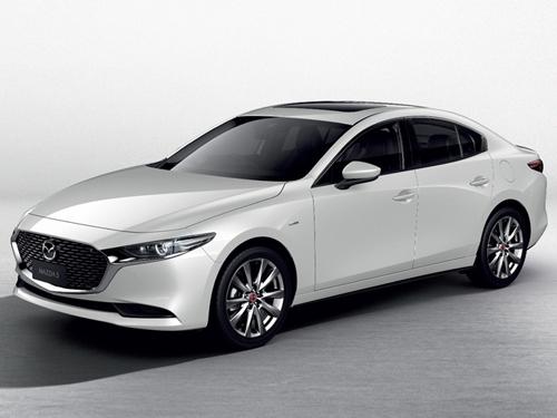 Mazda 3 100th Anniversary Edition ปี 2020 ราคา-สเปค-โปรโมชั่น