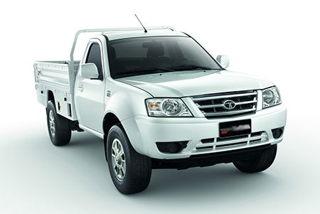 ทาทา TATA-Xenon Single Cab 150NX-Pert 4X2 HD-ปี 2012