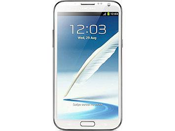 SAMSUNG Galaxy Note 2 ราคา-สเปค-โปรโมชั่น