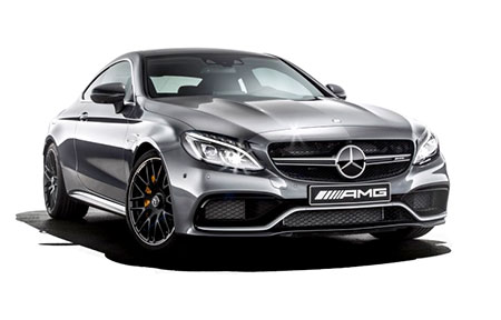 Mercedes-benz AMG C 63 S Coupe ปี 2016 ราคา-สเปค-โปรโมชั่น
