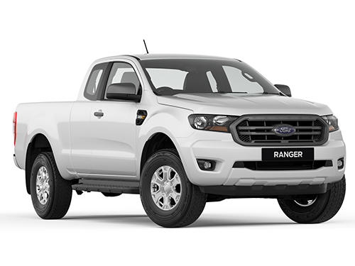 Ford Ranger Open Cab 2.2L XLS Hi-Rider 6 AT MY18 ปี 2018