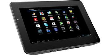 แท็บเล็ตไอโมบาย i-mobile i-note Logo