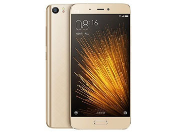 Xiaomi Mi 6 (128GB) ราคา-สเปค-โปรโมชั่น