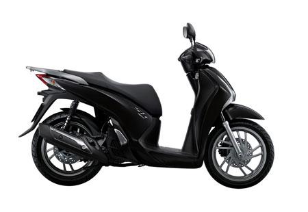 ฮอนด้า Honda-Sh150i (Standard)-ปี 2013