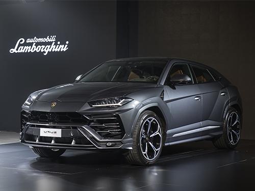 Lamborghini Urus ทุกรุ่นย่อย