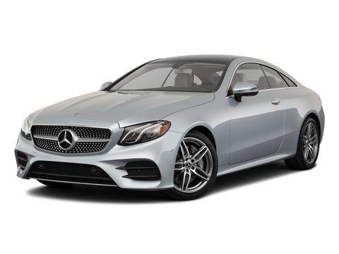Mercedes-benz E-Class E 200 Coupe AMG Dynamic (MY20) ปี 2020 ราคา-สเปค-โปรโมชั่น