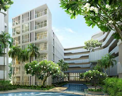 เดอะ เบส ดาวน์ทาวน์ ภูเก็ต (The Base Downtown Phuket) ราคา-สเปค-โปรโมชั่น
