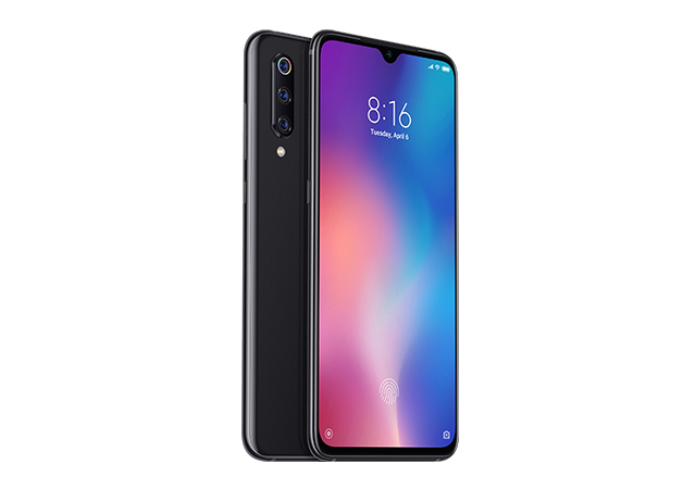 Xiaomi Mi 9 (8GB/128GB) ราคา-สเปค-โปรโมชั่น