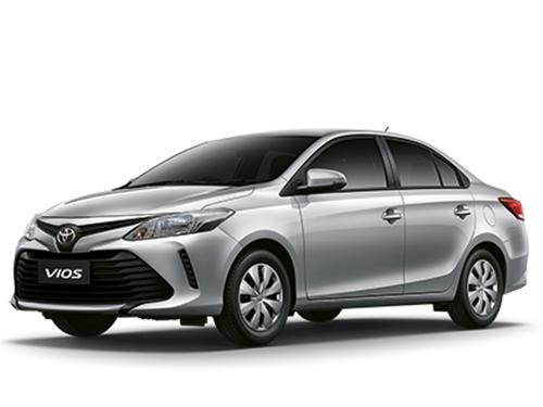 โตโยต้า Toyota-Vios 1.5 Entry My19-ปี 2019
