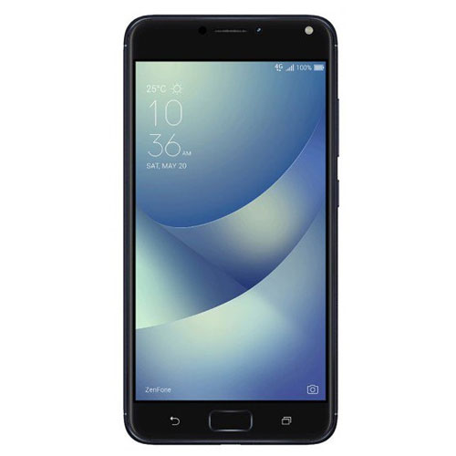 ASUS Zenfone 4 Max (32GB) ราคา-สเปค-โปรโมชั่น