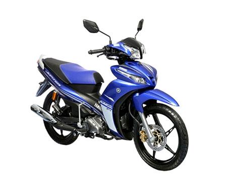 Yamaha Jupiter RC ทุกรุ่นย่อย