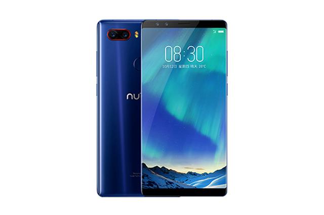 Nubia Z 17s 128GB ราคา-สเปค-โปรโมชั่น