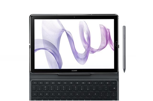 Huawei MediaPad M5 Pro (4 GB / 64 GB Wi-Fi) ราคา-สเปค-โปรโมชั่น