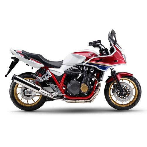 Honda CB ทุกรุ่นย่อย