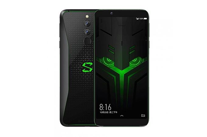 Xiaomi Blackshark Helo 6GB ราคา-สเปค-โปรโมชั่น