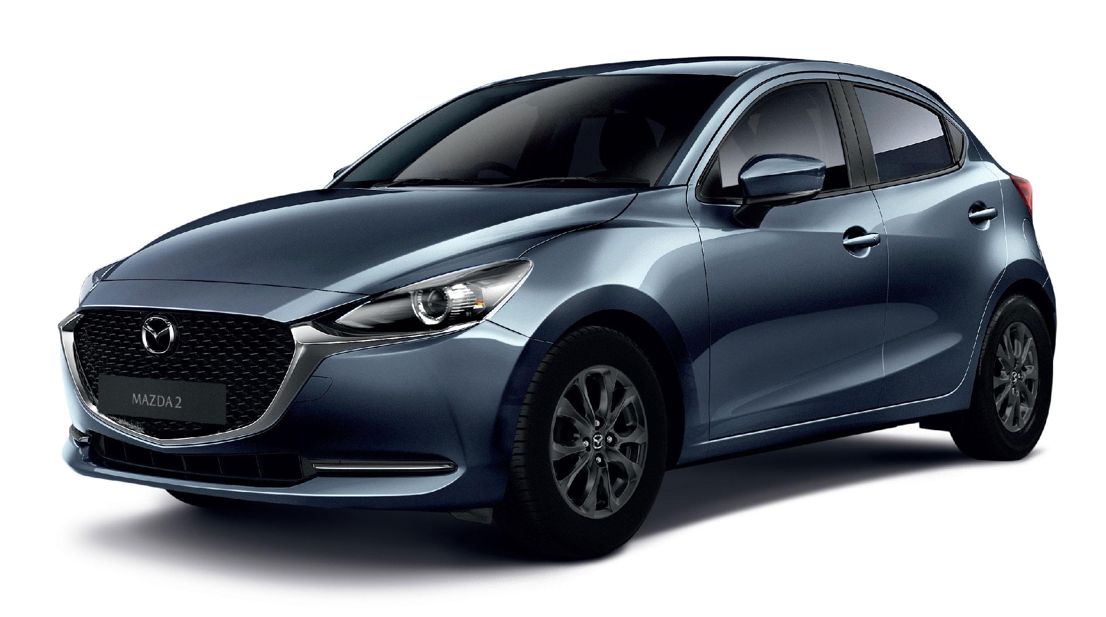 มาสด้า Mazda-2 XD Sport HB-ปี 2019
