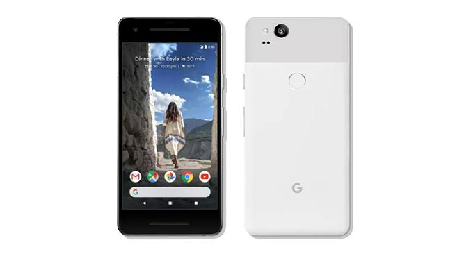 Google Pixel 2 128GB ราคา-สเปค-โปรโมชั่น