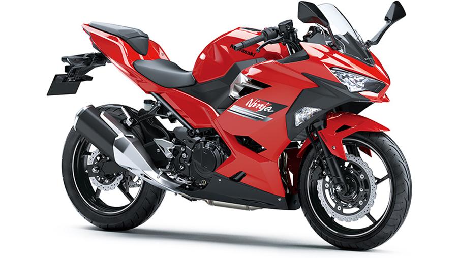 Kawasaki Ninja 250 ปี 2021 ราคา-สเปค-โปรโมชั่น