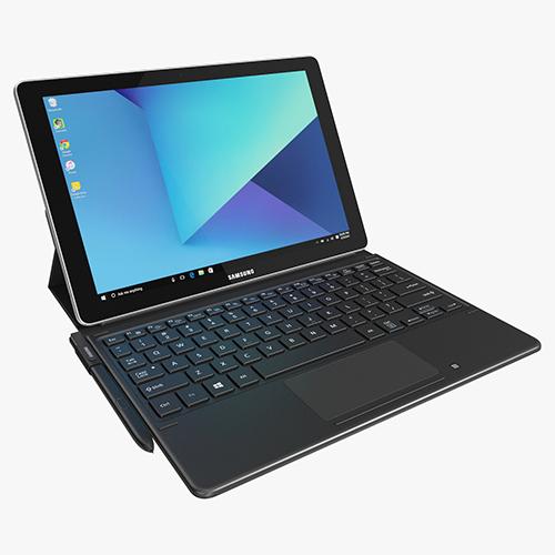 SAMSUNG Galaxy Book 10.6 LTE ราคา-สเปค-โปรโมชั่น