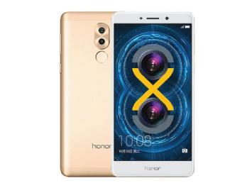 Huawei Honor 6X ราคา-สเปค-โปรโมชั่น