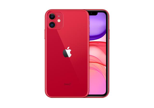 โทรศัพท์มือถือแอปเปิล APPLE iPhone 11 Logo