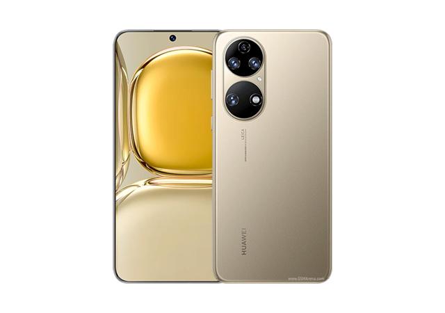 Huawei P 50 (8GB/128GB) ราคา-สเปค-โปรโมชั่น