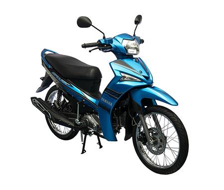 ยามาฮ่า Yamaha-Spark 115i 1FP9 2015-ปี 2015