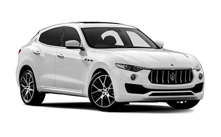 มาเซราติ Maserati-Levante Diesel-ปี 2017
