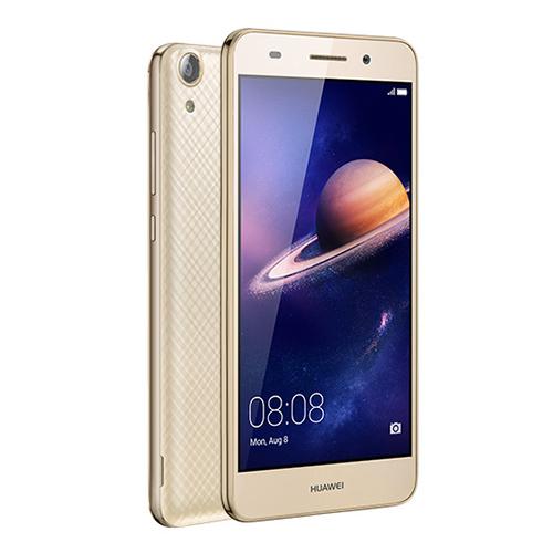 Huawei Y 6II ราคา-สเปค-โปรโมชั่น