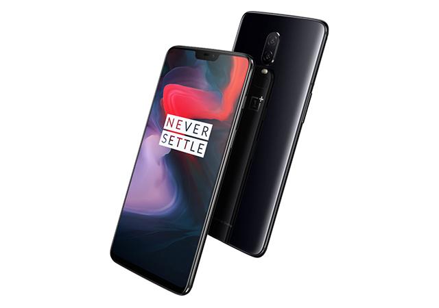 วันพลัส OnePlus-6 64GB